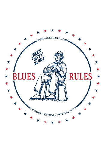 Blues Rules Crissier Festival