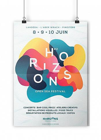 Festival Horizons Open Sea