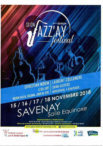 Si On Jazz'ay Festival