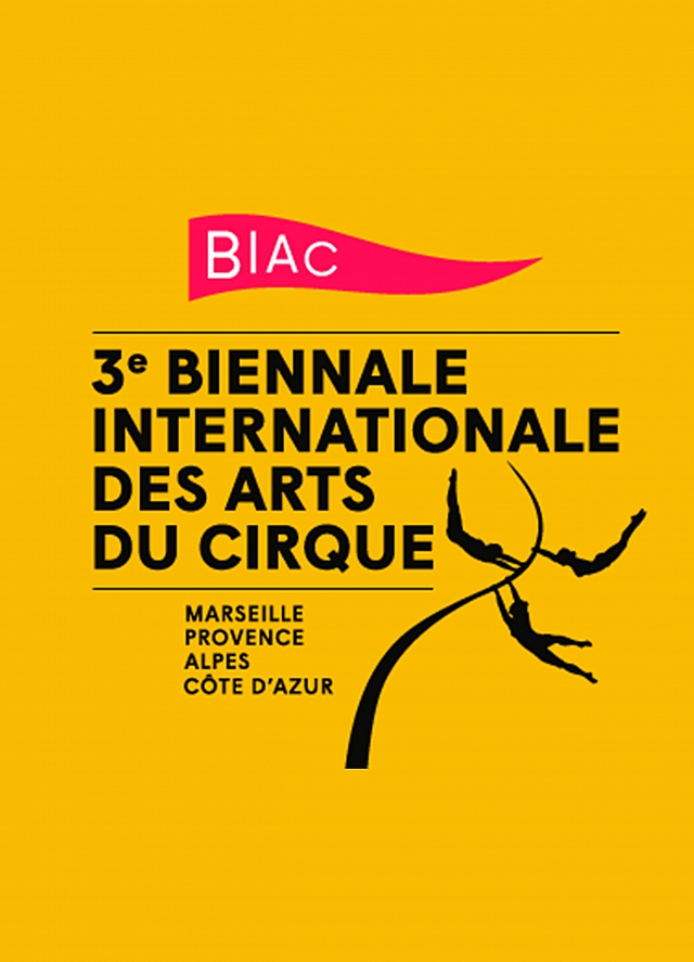 Biennale Internationale des Arts du Cirque