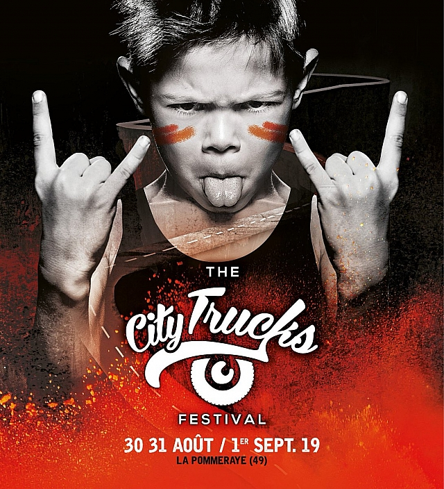 The City Trucks festivals
