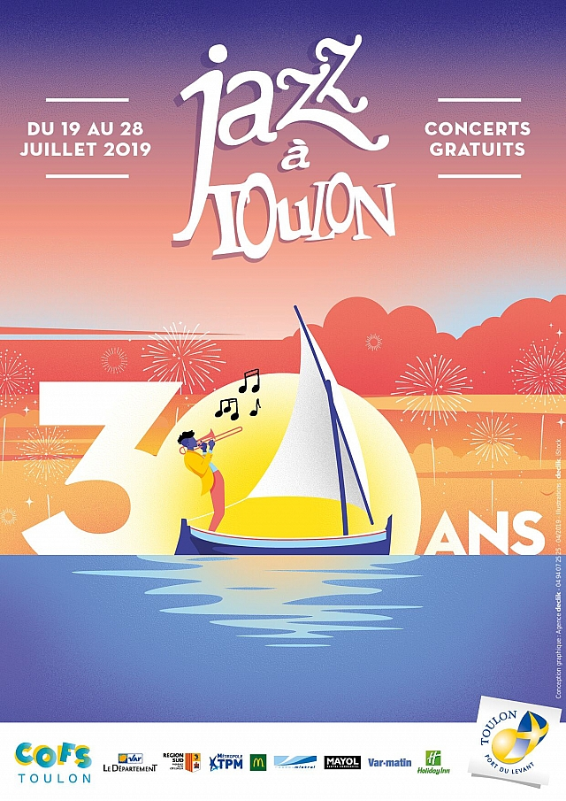 Jazz à Toulon