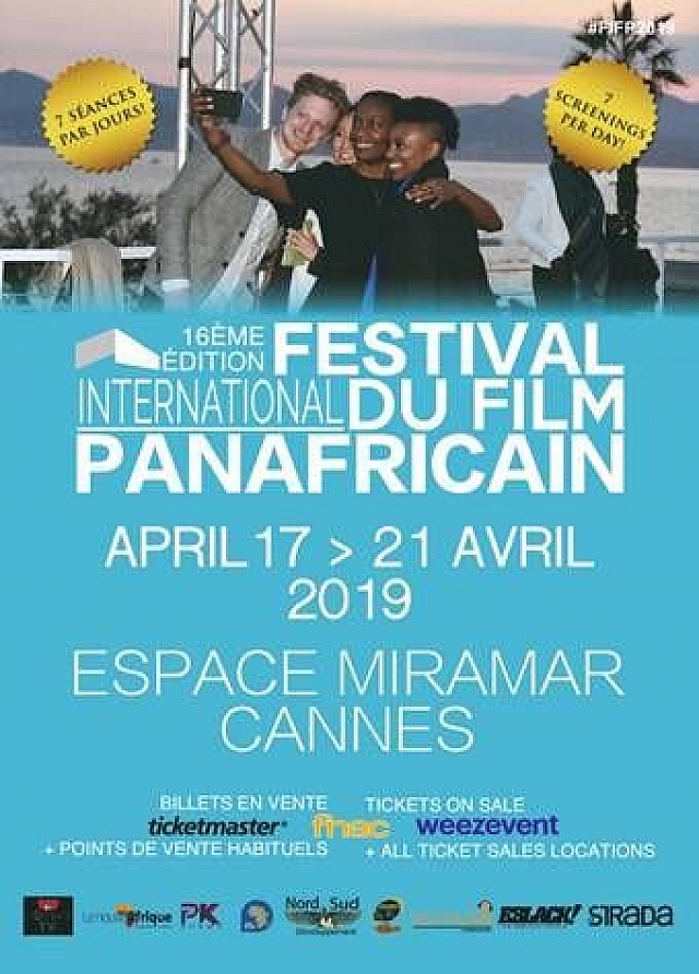 Festival International du Film PanAfricain de Cannes