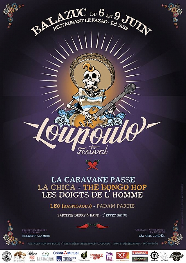 Loupoulo Festival