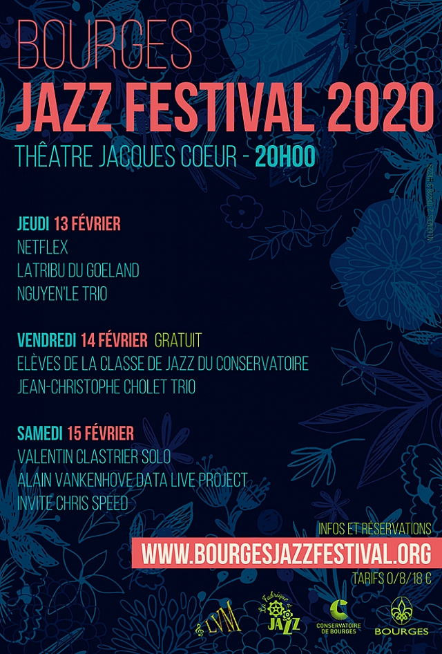 Bourges Jazz Festival