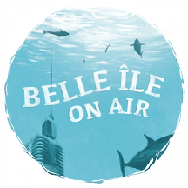 Annulé : Belle Ile On Air